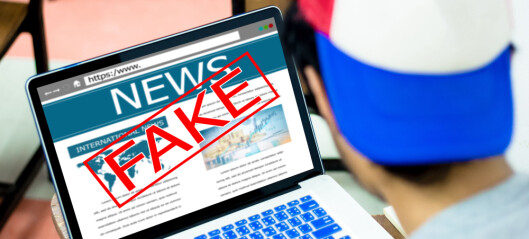 Faktasjekking hjalp mot falske nyheter