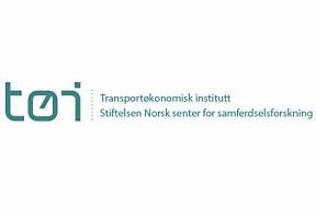 Artikkelen er produsert og finansiert av Transportøkonomisk institutt