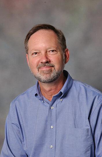 Statsviter John R. Alford ved Rice University.