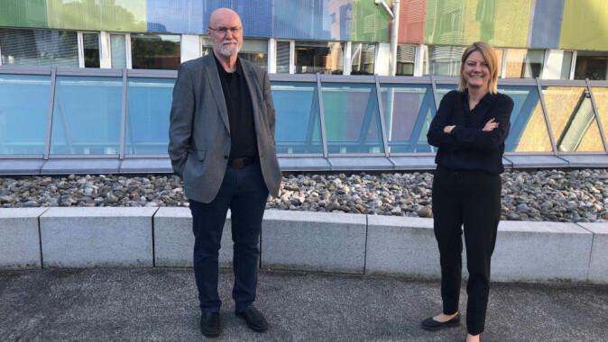 Valget er en konkurranse og akkurat det preger i stor grad valgkampen, mener Elin Haugsgjerd Allern og Bernt Aardal.