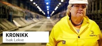 Hva har åtte år med Erna Solberg hatt å si for norsk arbeidsliv?