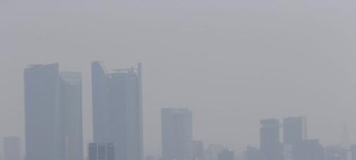 Over 200 helsetidsskrifter ber om politisk handling for å redde klimaet