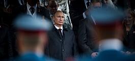 Er forholdet til Russland verre nå enn under den kalde krigen?