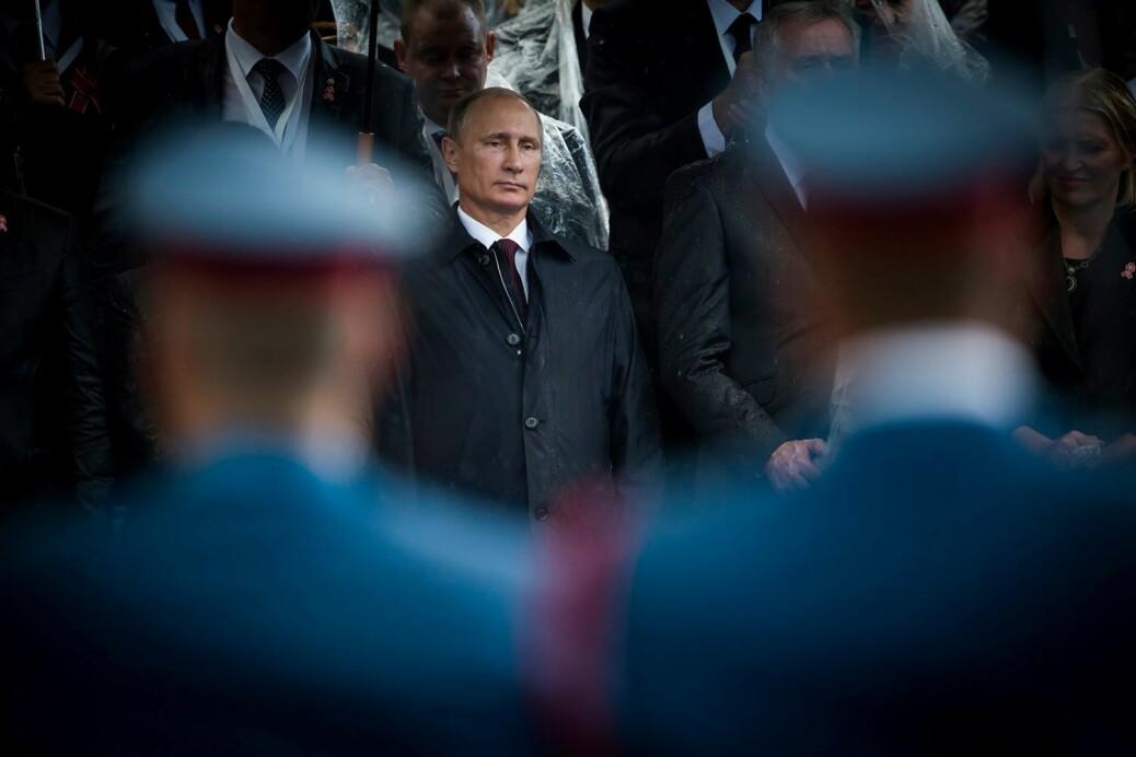 – Den store konfliktlinjen mellom Russland og Vesten overskygger det bilaterale forholdet mellom Russland og Norge, ifølge forsker.