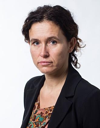 Seniorforsker Julie Wilhelmsen ved NUPI ser ørsmå tegn til at forholdet mellom Russland og Norge kan gå i en mer positiv retning.