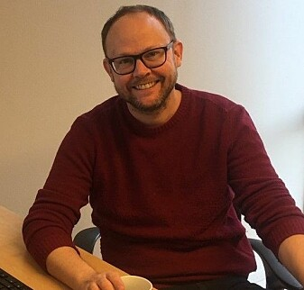 Rune Karlsen er professor på Institutt for medievitenskap ved Universitetet i Oslo.