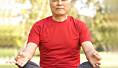 Meditasjon mot stress og fobier