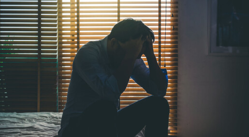 – Viktig at vi lærer å forebygge selvmord