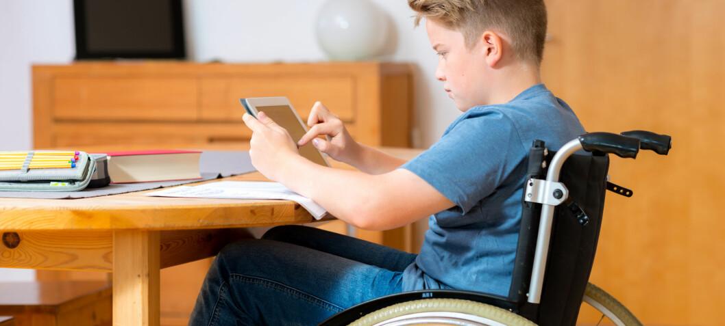 Barn som får mye undervisning utenfor klassen, blir mer ensomme