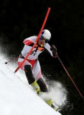 Slalom. (Foto: iStockphoto)