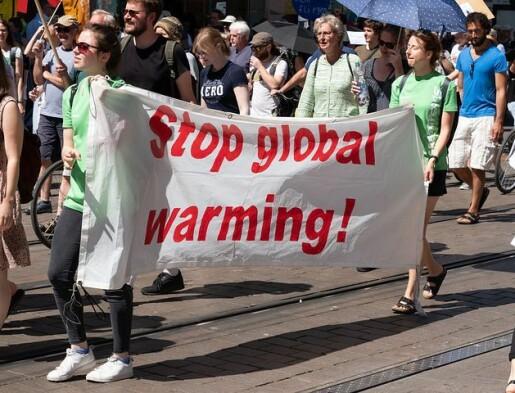 Slik skal vi finne ut av ungdoms engasjement for klima og demokrati