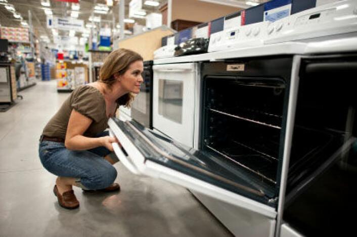 Forbrukere lures av tall, og triksene er mange. Vær obs når du får gode tilbud! (Foto: iStockphoto)