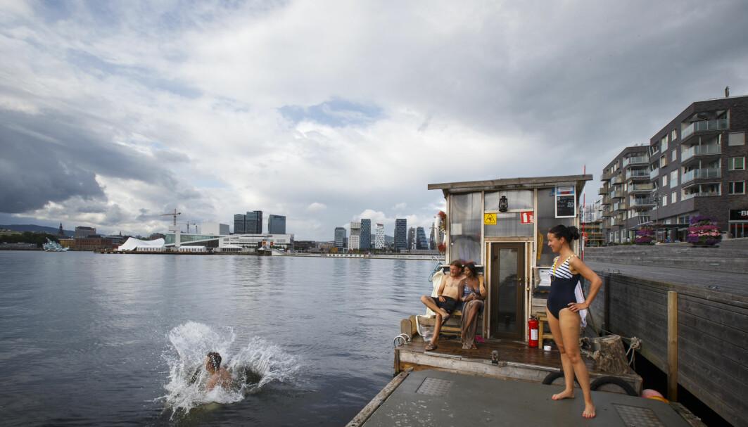 Oslo er blitt en kul by for unge mennesker. Men stadig færre har råd til å bo der.