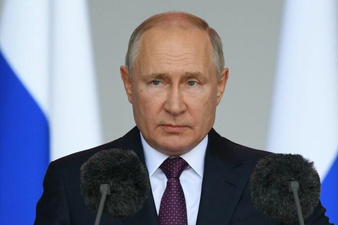 Hvilket parti vil Putin at du skal stemme på?
