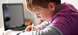 – Spesialundervisning kan forsterke sosialt utenforskap