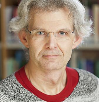 – Spesialundervisning kan forsterke det sosiale utenforskapet, hevder forsker Jon Erik Finnvold.