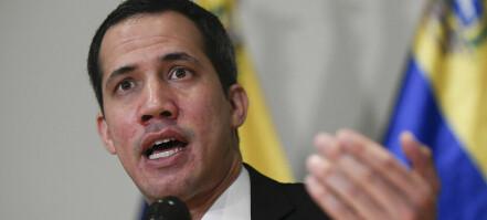 Norway facilitates new talks in Venezuela