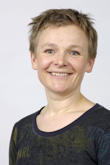 - Selvmordsrisiko bør kartlegges når man møter spilleavhengige pasienter, sier stipendiat Marianne Hansen ved SIRUS.