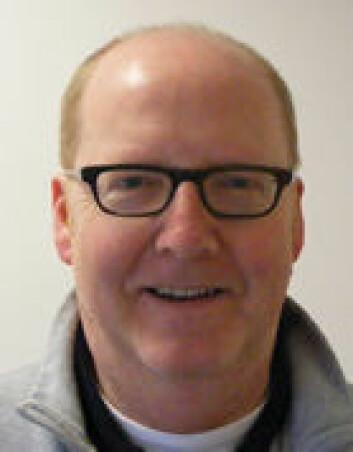 Simon Warner, University of Leeds.
