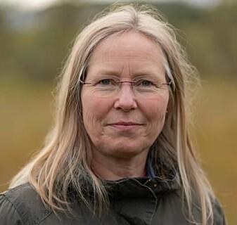 Professor Kari Anne Bråthen ved Institutt for arktisk og marin biologi.