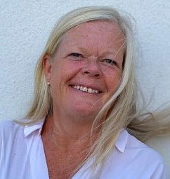 Marianne Jahre er professor i logistikk ved Handelshøyskolen BI.