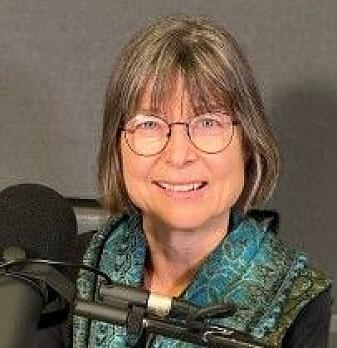 Professor Anne Spurkland ble nylig tildelt Universitetet i Oslos formidlingspris for 2021.