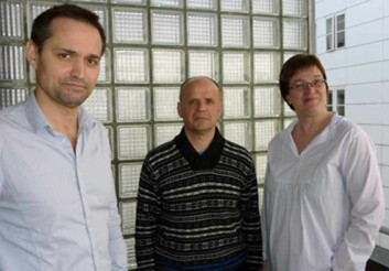 Dag Wollebæk, Dag Arne Christensen og Kristin Strømsnes har undersøkt organisasjonslivet i Hordaland. (Foto: ISF)