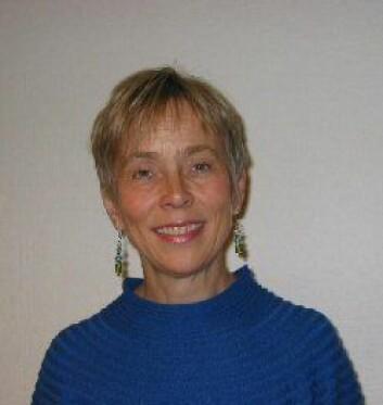 Ragnhild Lund.