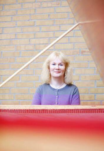 """""""Lise Øzgen."""""""