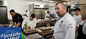 Det franske kjøkken – folkelig gourmetmat og diplomatisk våpen