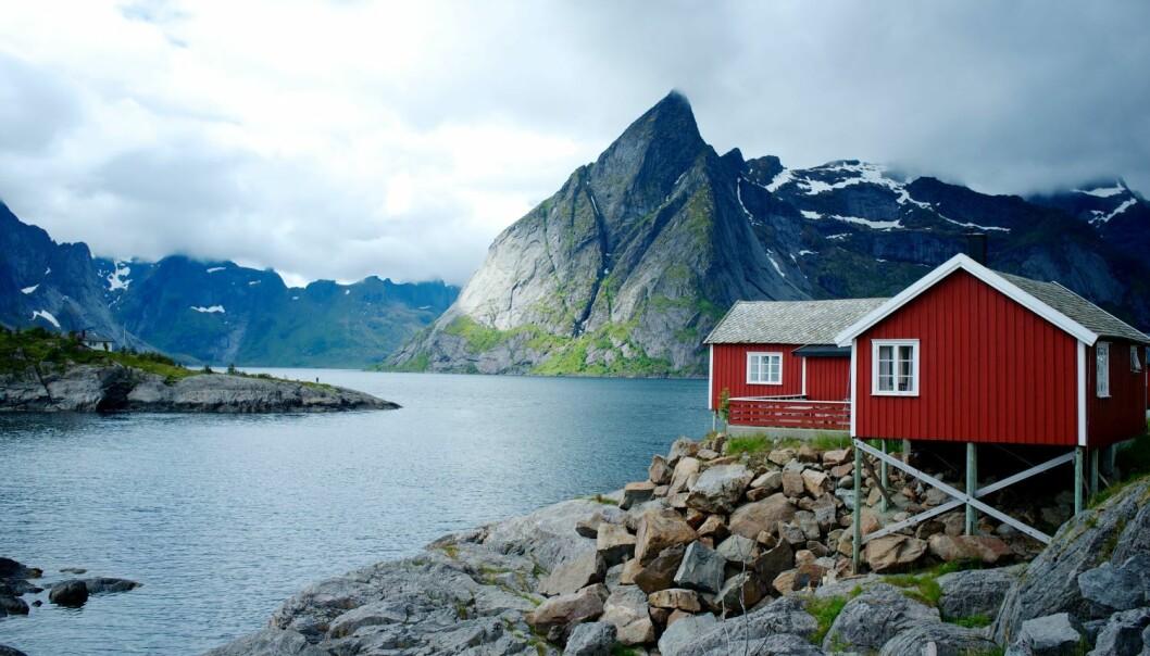 Forsker Veronica Blumenthal tror vi kommer til å søke oss til de spesielle opplevelsene i Norge og noe utenom det vanlige.