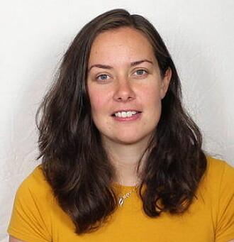 Forsker og reiseentusiast Veronica Blumenthal har allerede planlagt hvor ferieturen i 2022 skal gå.