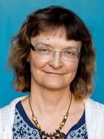 Wenche Irene Hauge har sammenliknet mindreårige soldaters erfaringer i Nepal og Colombia.