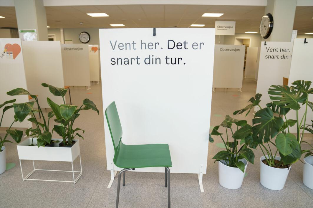 Den fjerde smittebølgen kan være over i Norge. Vaksinering og testing i utstrakt grad får mesteparten av æren for det.