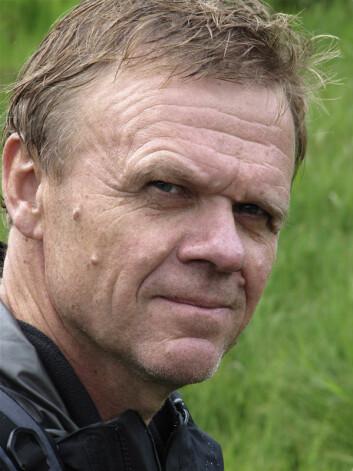 Jan Mæhlen (Priv. foto)