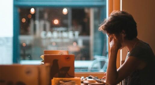 Hjernen din lærer deg å overse forstyrrende lyder