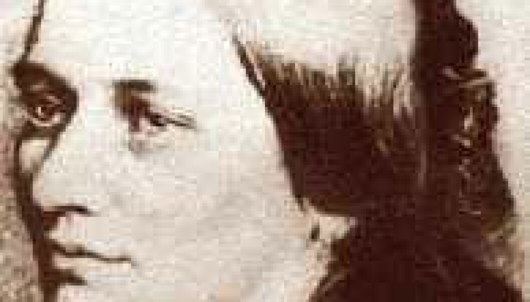 Clara Schumann. (Illustrasjon: Wikimedia Commons)