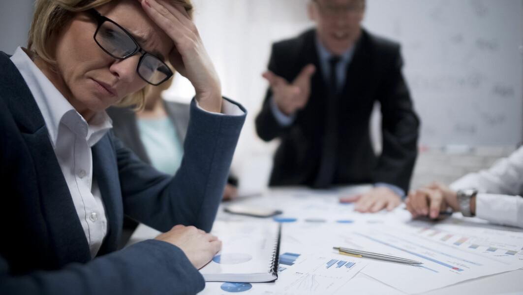 Leiarar gjer ein ekstremt viktig jobb. Kvifor gjer dei ofte jobben så dårleg?