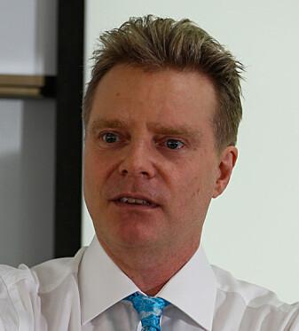 Anders Örtenblad er professor i arbeidslivsvitenskap ved Institutt for arbeidsliv og innovasjon på Universitetet i Agder.