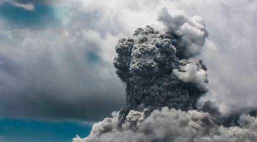 Vulkanske CO2-utslipp førte til drepende høye temperaturer for millioner av år siden