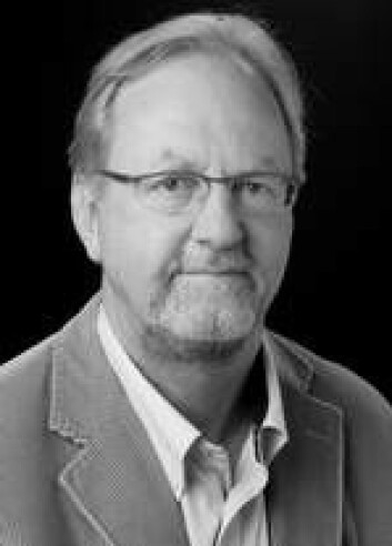 Hans Bisgaard (Foto: DBAC)
