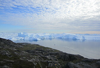 Here's what the latest climate models say about what will happen to Greenland and Antarctic ice sheets