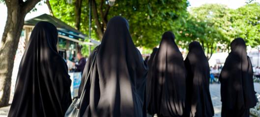 Er det oljen eller islamske lover som stenger kvinner ute av arbeidsmarkedet i Midtøsten?