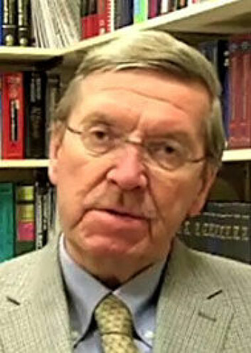 Dr. Roger White (Foto: Mayo Clinic)
