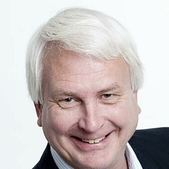 – Forrige sesong påviste vi ikke ett eneste influensatilfelle ved St. Olavs hospital, sier Svein Arne Nordbø.