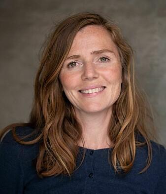 Carina Vedeler er selv jordmor og har forsket på hva som er viktig for kvinner under fødselen.