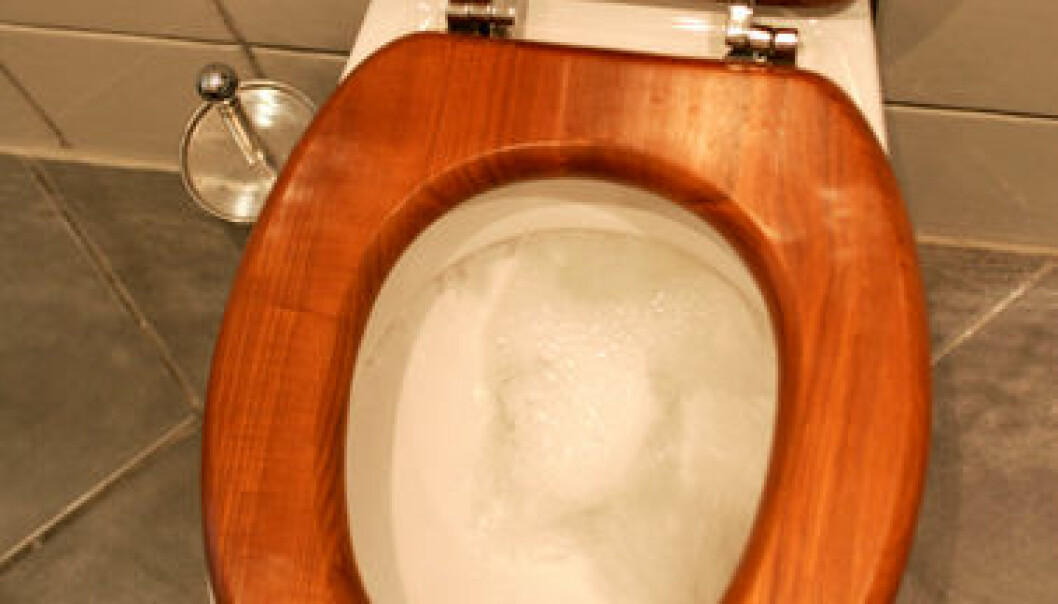 (Illustrasjonsfoto: www.colourbox.no)