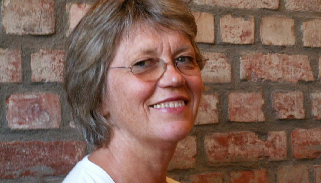 """""""Seniorforsker i Kunnskapssenteret Lise Lund Håheim har vært prosjektansvarlig for rapporten om helseeffekter ved å skifte ut amalgamfyllinger."""""""