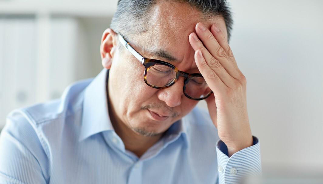 Svært mange får ikke rett behandling for migrene.