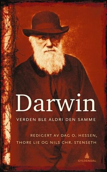 Darwin – Verden ble aldri den samme. (Gyldendal)